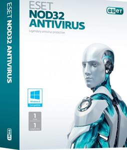 ANTIVIRUS NOD32 FINO A 2PC